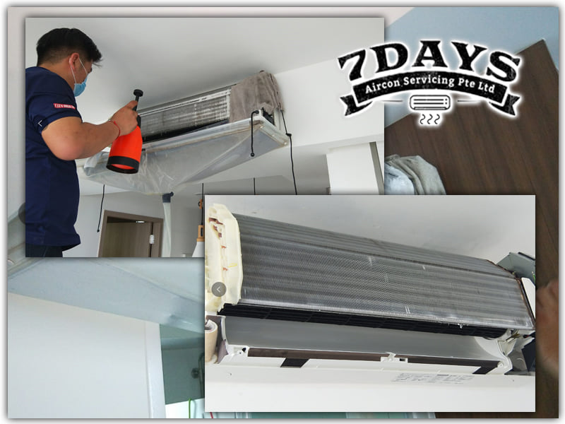 affordable aircon servicing singapore