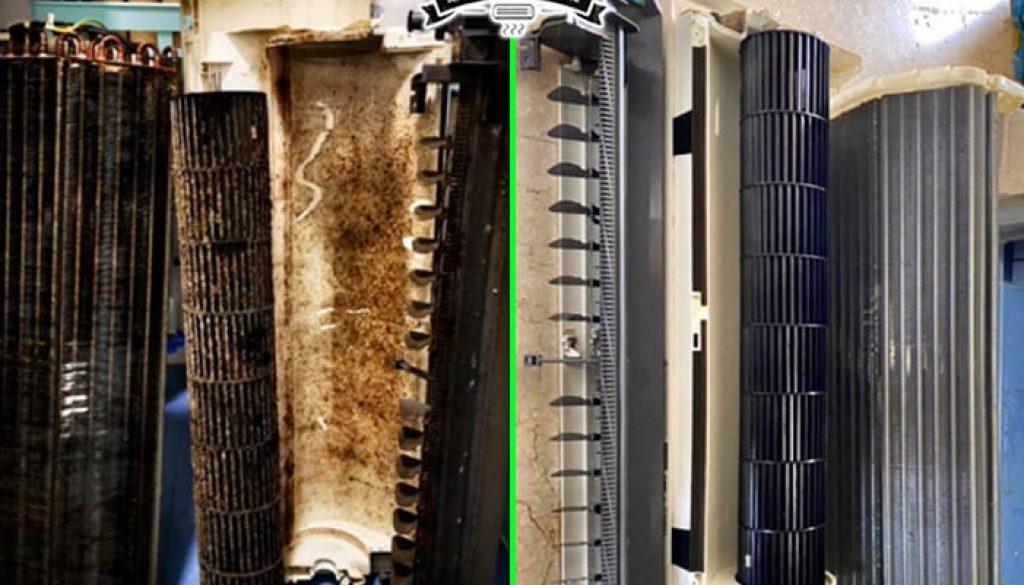 aircon repair cost