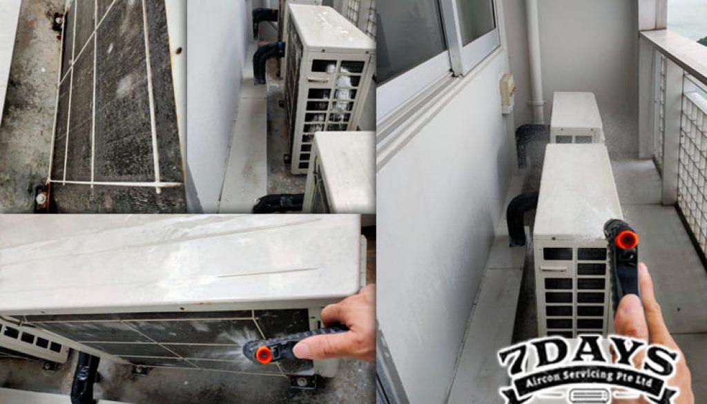 aircon servicing and repair