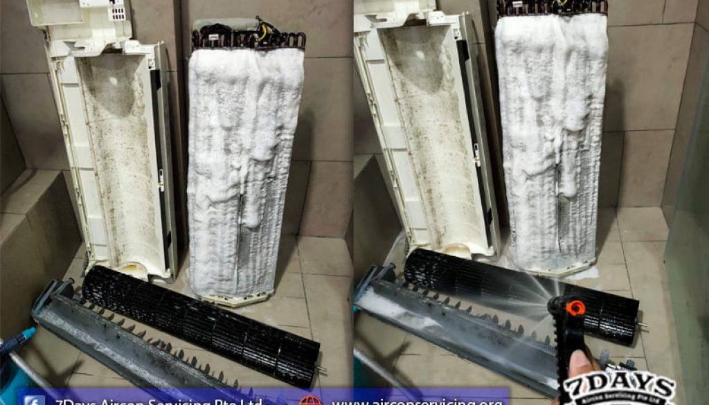 aircon servicing singapore punggol