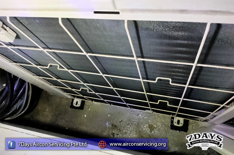 aircon servicing singapore recommendation