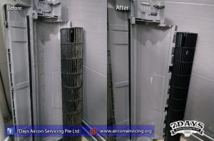 aircon servicing west singapore