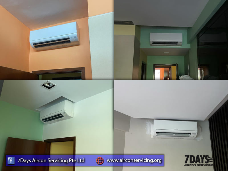 aircon cleaning services singapore